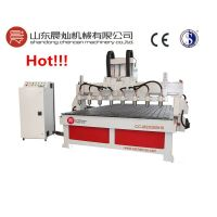 Eight spindles cnc router CHENGCAN-M2030BH8