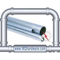 Electrical EMT/Rigid/IMC Steel Pipe