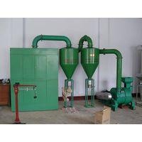 Wood powder machine Chinese wood powder machine thumbnail image