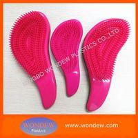 Tange teezer hair brush