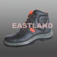 PU Sole Labor Safety Shoes