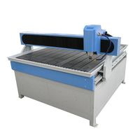 Advertising cnc router machines
