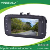 Novatek 96220 Full 1080p HD Car Camera Vehicle Digital Recorder Car Dash Cam Video DVR