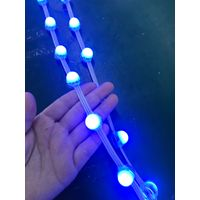 Christmas decoration lights, christmas string lights,fairy lights, festive lights thumbnail image