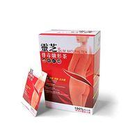 Japan LingZhi Slim Natural Tea