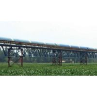 long distance belt conveyor