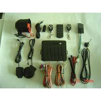 GSM car alarm system thumbnail image