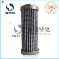 FILTERK 0030D010BN3HC Hydraulic Oil Filter