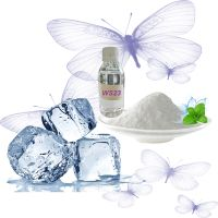 Food Additive Cooling Agent WS-5 Powder for Facial Mask with CAS 68489-14-5 thumbnail image