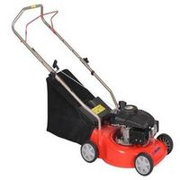 Gasoline 16inch Lawn Mower / Plastic Deck