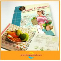 OEM customed hardback book / hardcover book with high quality & competitive price thumbnail image