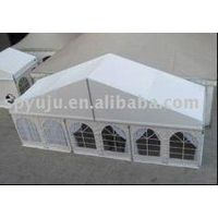 9m wedding tent