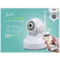 WiFi HD video camera