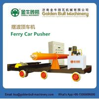 Kiln Operating Machine Ferry Car