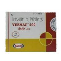 Veenat - Imatinib 400mg thumbnail image