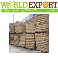 Acacia Wood Timber For making Pallets thumbnail image