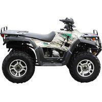 08' ZMC Titan 300CC 2x4 ATV, Quad, Utility All Terrain Vehicle