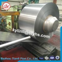 CHINA superior quality brightness Steel Sheet/super thin steel strip/bright broadband