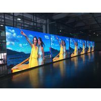 Outdoor Full Color LED Display (P16 advertising LED Display LED sign/LED wall ) thumbnail image