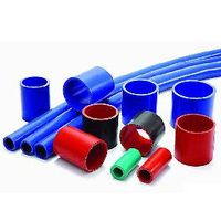 silicone hose and gasket