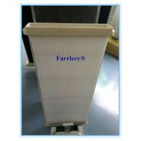 Farrleey WAM Cement Silo Filter Cartridge