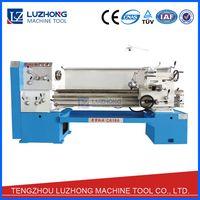 Universal Lathe Machine C6132/6136/6140/6150/6166 Lathe Machine Price thumbnail image