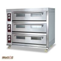 electric oven thumbnail image