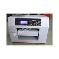 2014 new fashion uv led golf ball phone case printer/glass ceramic tile printer Haiwn-UV LED Mini3