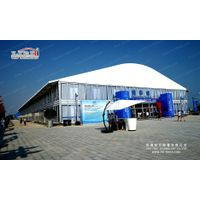 Huge Tents 30 x 180m Clear Span Aluminum Tents For Sale