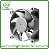 80X80X25MM DC Brushless Fan 12V