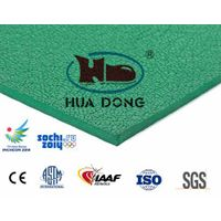 professional ceremony athletic sport rubber floor thumbnail image