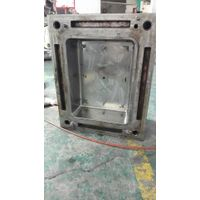 Cat litter tray mould