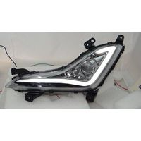 LED foglight for hyundai elantra