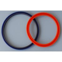 Buffer seal HBTS seal for excavator spare part seal ring