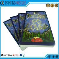 Chinese Printing Company Custom Book Printing Service thumbnail image