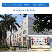 Automatic kf94 fish mask machine thumbnail image