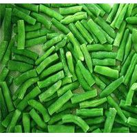 frozen green bean