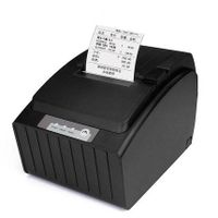 76mm impact dot matrix printer, easy paper loading, POS printer for supermaket or catering thumbnail image