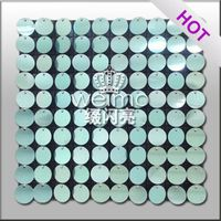 Shining Sequin Design Decorative PVC Ceiling