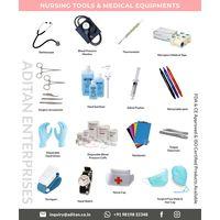Nursing Tools & Medical Equipments thumbnail image