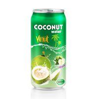 Coconut water Apple 500ml