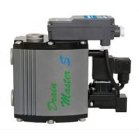 Drain master S - Auto drain trap with a solenoid valve