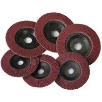 High Quality Flap Disc