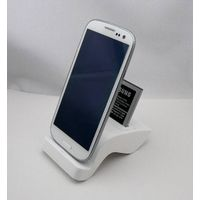 multipurpose data sync charger for samsung galaxy s3 charger for battery thumbnail image