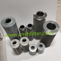 JCAJ010 Hydraulic Filter Element JCAJ009 thumbnail image