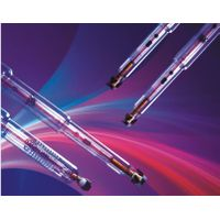 high power glass CO2 laser tube 160W 180W 200W for laser cutting/engraving/marking