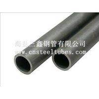 cold drawn precision seamless steel tube EN10305