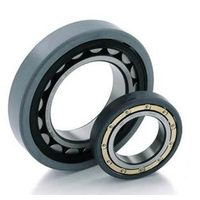 6318M-C3-J20C Insulated Deep Groove Ball Bearing