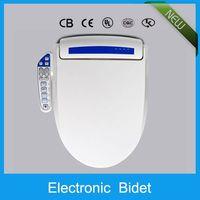 Fashion colorful Electrinic bidet Smart Toilet seat Cover