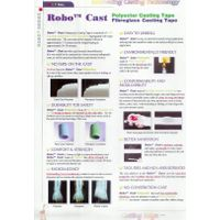 Orthopedic Cast Tape Manufacturing Plant thumbnail image